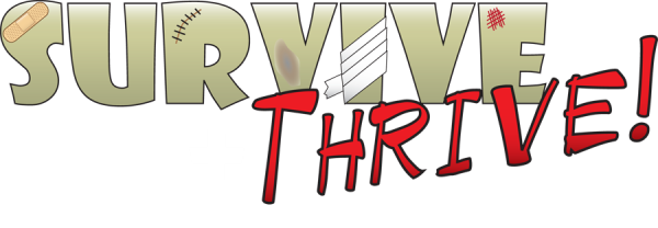 Are Your Surviving or Thriving?